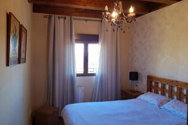 Apartamentos La Casa Del Grial - фото 15