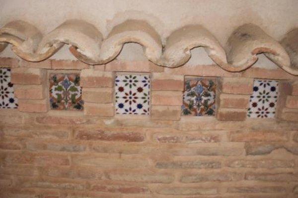 Apartamentos La Casa Del Grial - фото 19