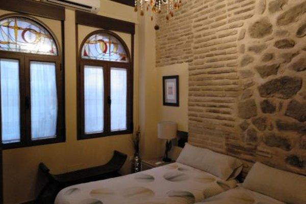 Apartamentos La Casa Del Grial - фото 20