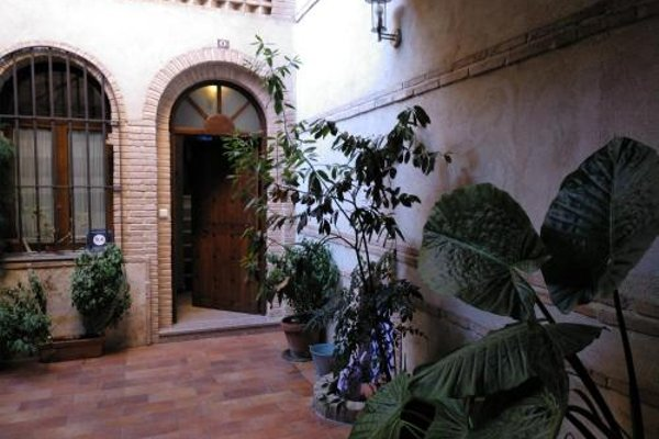 Apartamentos La Casa Del Grial - фото 21