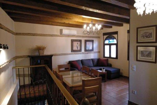 Apartamentos La Casa Del Grial - фото 22