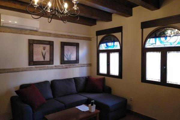 Apartamentos La Casa Del Grial - фото 23