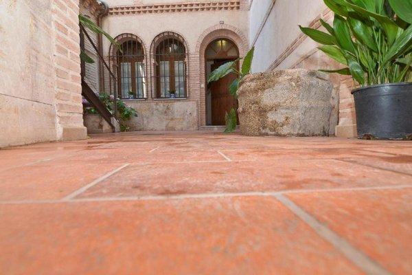 Apartamentos La Casa Del Grial - фото 8