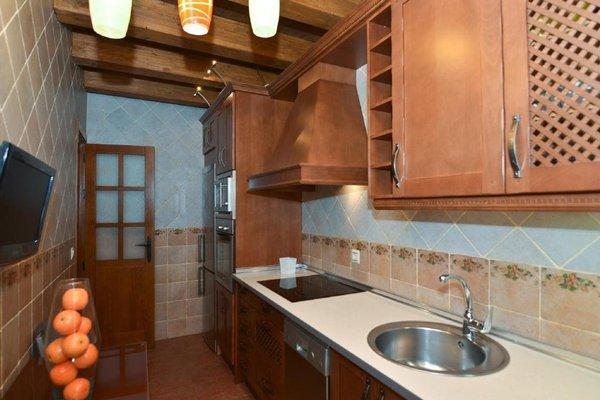 Apartamentos La Casa Del Grial - фото 9