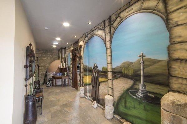 "Albergue de turismo superior ""La Fabrica"" - фото 19"