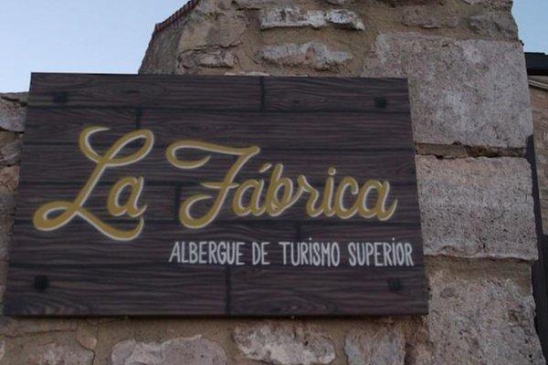 "Albergue de turismo superior ""La Fabrica"" - фото 22"