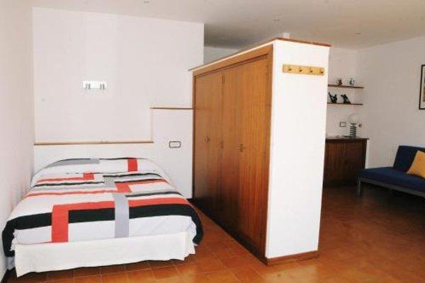 Apartaments Bonaventura 7 - фото 22