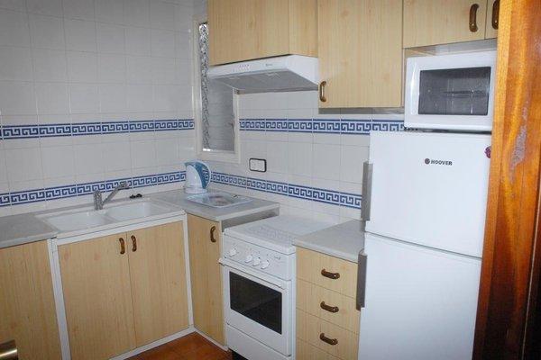 Apartaments Bonaventura 7 - фото 11