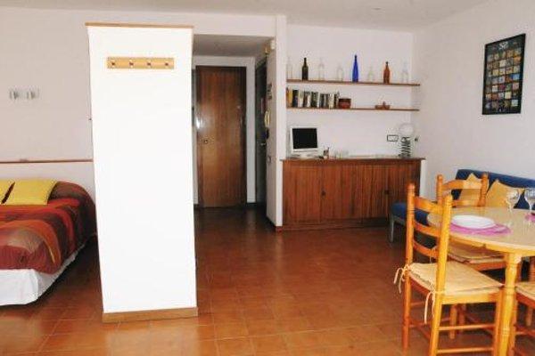 Apartaments Bonaventura 7 - фото 12