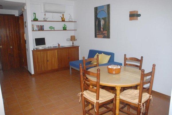 Apartaments Bonaventura 7 - фото 13