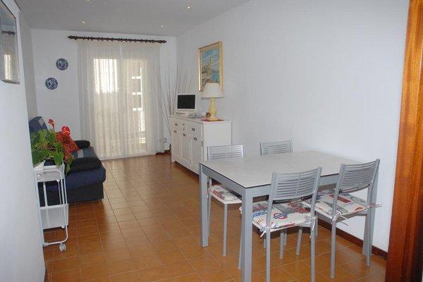 Apartaments Bonaventura 7 - фото 14