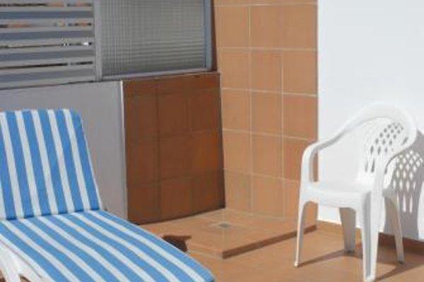 Apartaments Bonaventura 7 - фото 15