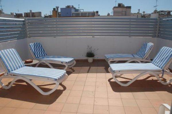 Apartaments Bonaventura 7 - фото 16