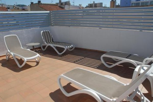 Apartaments Bonaventura 7 - фото 17