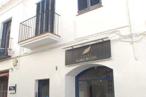 Apartaments Bonaventura 7 - фото 18
