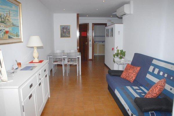 Apartaments Bonaventura 7 - фото 5