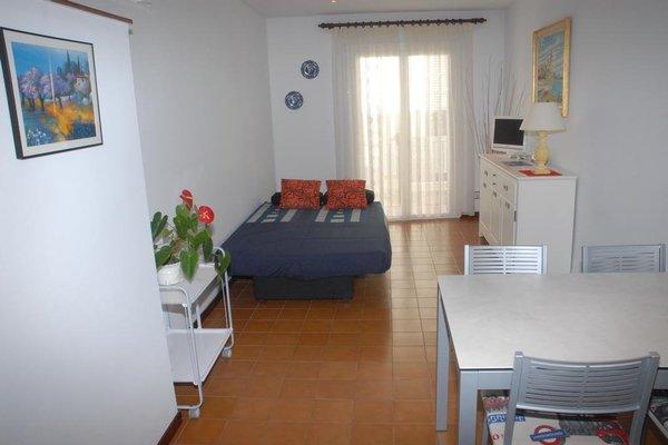 Apartaments Bonaventura 7 - фото 6