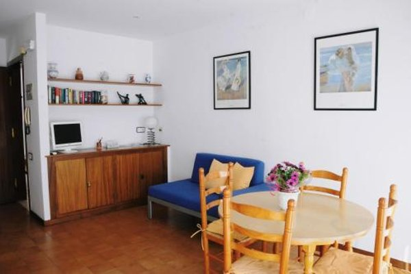 Apartaments Bonaventura 7 - фото 8