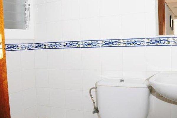 Apartaments Bonaventura 7 - фото 9