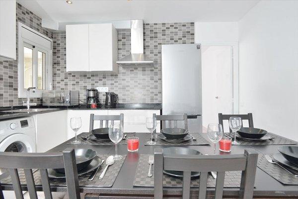 Sitges Trip Apartment - фото 11