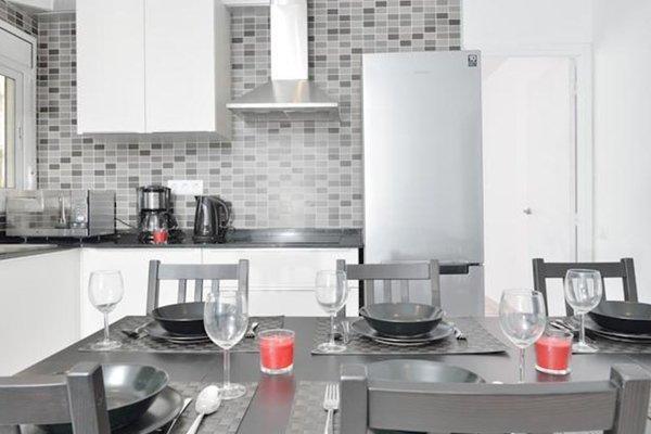 Sitges Trip Apartment - фото 12