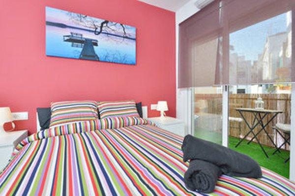 Sitges Trip Apartment - фото 13