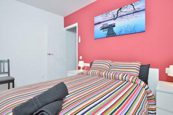 Sitges Trip Apartment Flors - фото 14