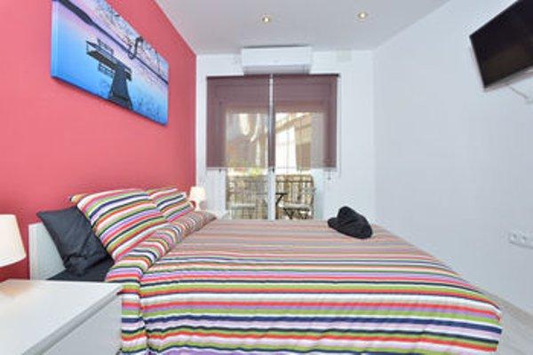 Sitges Trip Apartment - фото 15