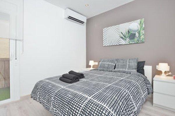 Sitges Trip Apartment Flors - фото 16