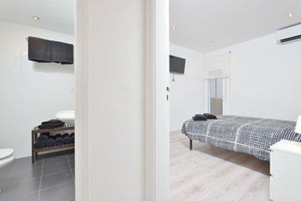 Sitges Trip Apartment Flors - фото 18