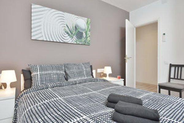 Sitges Trip Apartment - фото 19