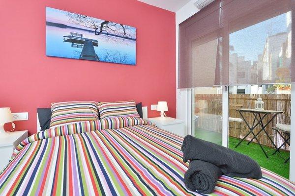 Sitges Trip Apartment - фото 3