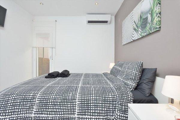 Sitges Trip Apartment - фото 9