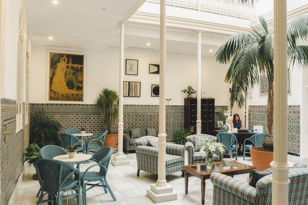 Hotel Boutique Casa de Colon - фото 16