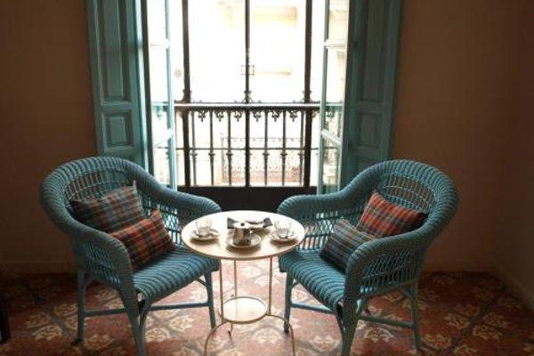 Hotel Boutique Casa de Colon - фото 17