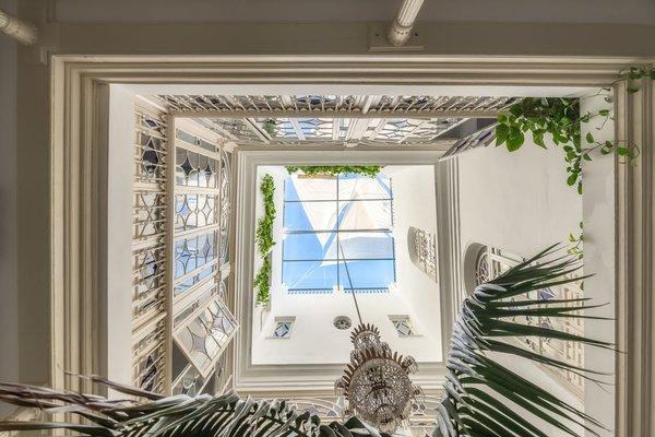 Hotel Boutique Casa de Colon - фото 18