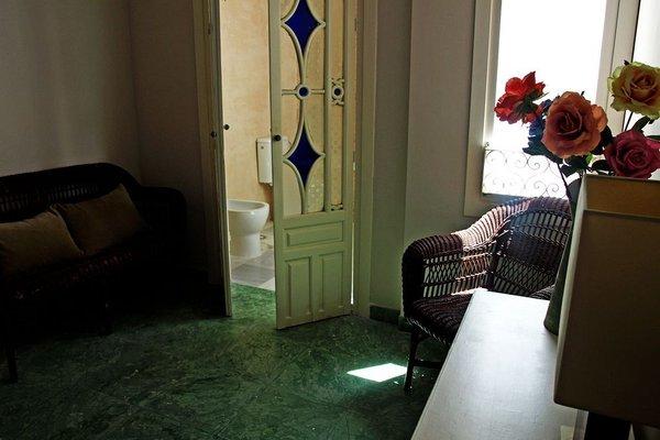 Hotel Boutique Casa de Colon - фото 3