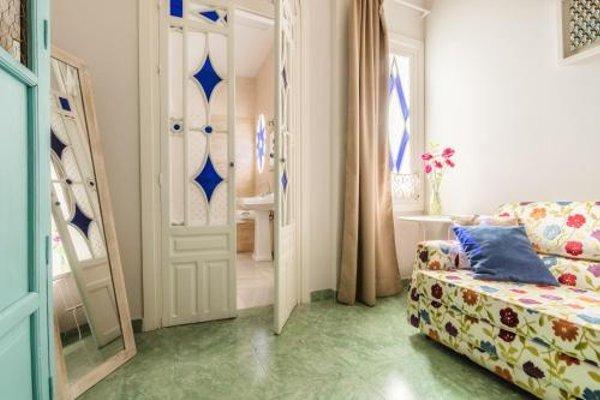 Hotel Boutique Casa de Colon - фото 8