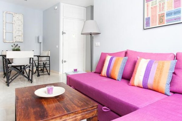 Apartments Giraldillo - фото 50
