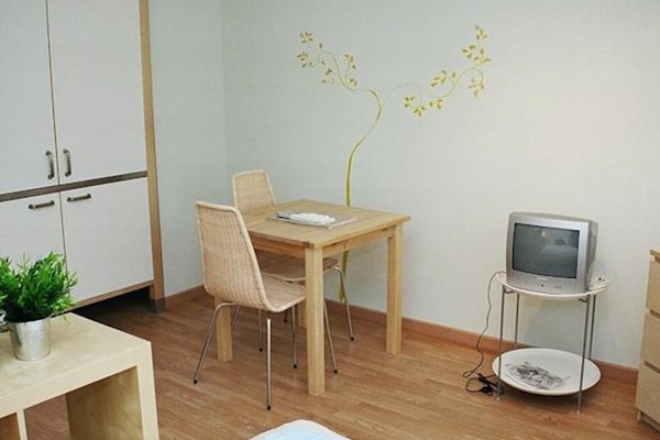 Estudios Residencial Tagore - фото 8