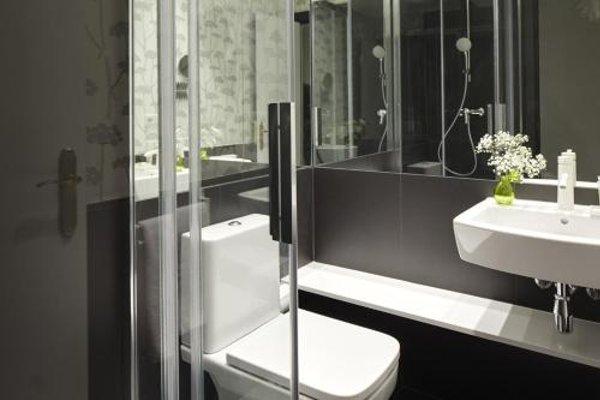 Playa de La Concha 4 Apartment by FeelFree Rentals - фото 14