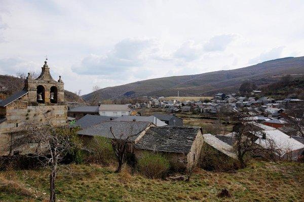 Centro de Turismo Rural Alimari - фото 11