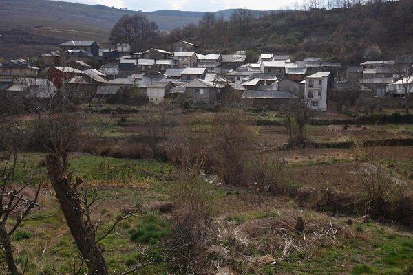 Centro de Turismo Rural Alimari - фото 12