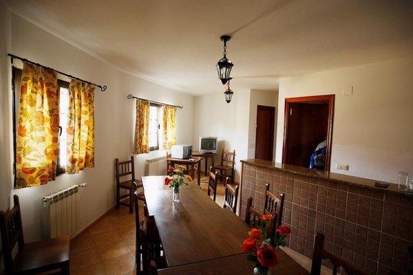 Centro de Turismo Rural Alimari - фото 3