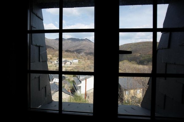 Centro de Turismo Rural Alimari - фото 7