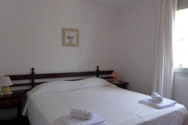 Apartamentos Nautilus Navili - 10