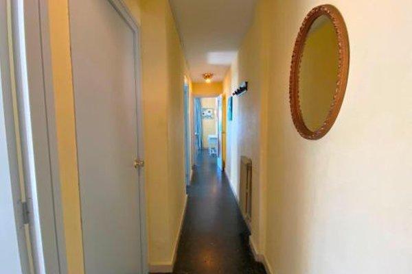 Apartamentos Nautilus Navili - 3