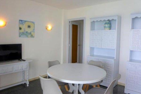 Apartamentos Nautilus Navili - 6