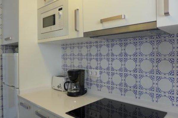 Apartamentos Nautilus Navili - 7
