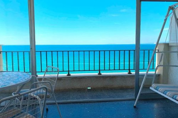 Apartamentos Nautilus Navili - 8